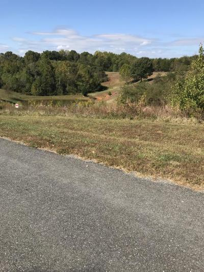 Goodview Residential Lots & Land For Sale: Lot 15 Hunters Knoll Dr