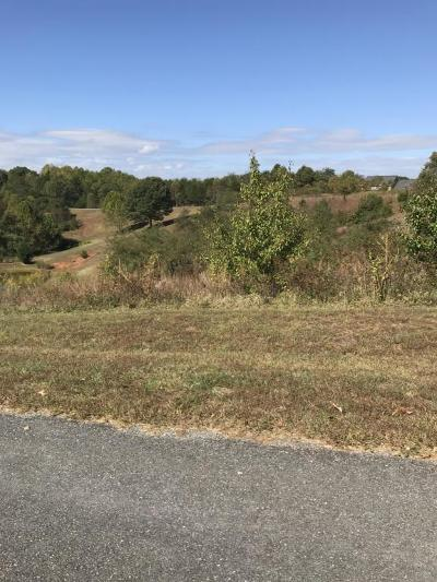 Goodview Residential Lots & Land For Sale: Lot 16 Hunters Knoll Dr