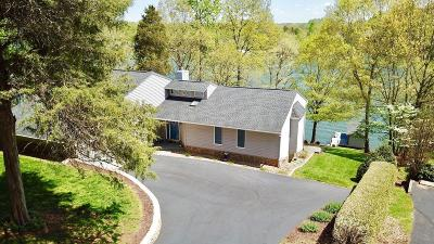 Bedford County Single Family Home For Sale: 812 Forest Lawn Dr