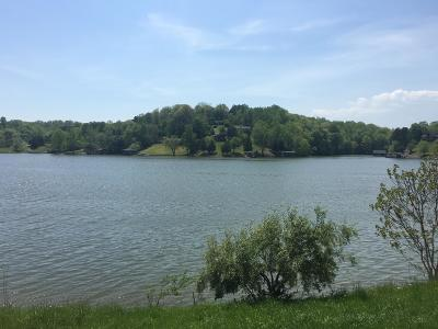 Goodview Residential Lots & Land For Sale: Lot 6 Carters Island Dr