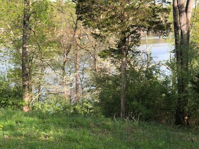 Goodview Residential Lots & Land For Sale: Lot 7 Carters Island Rd