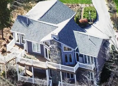 Single Family Home For Sale: 270 Forest Edge Rd