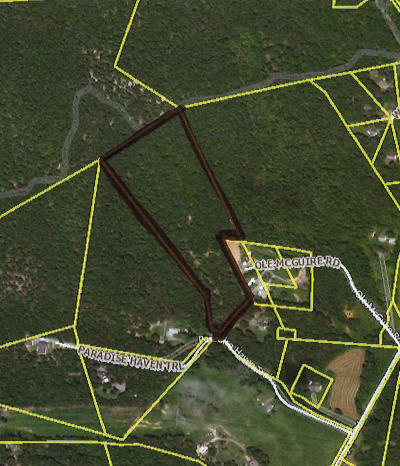 Residential Lots & Land For Sale: Paradise Haven Trl