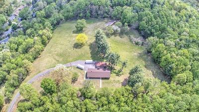 Roanoke Single Family Home For Sale: 5909 Garner Rd