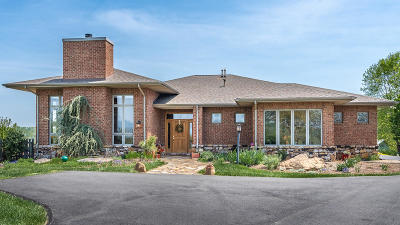 Single Family Home For Sale: 185 Wild Rose Way