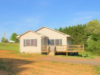 Franklin County Single Family Home For Sale: 65 Foggy Dr