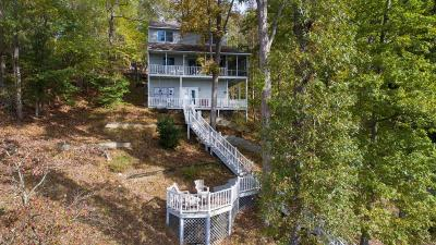 Bedford County Single Family Home For Sale: 102 Catlett Ct