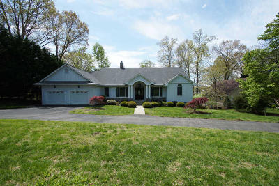 Franklin County Single Family Home For Sale: 415 Cross Harbour Dr