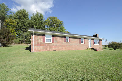Franklin County Single Family Home For Sale: 46 Wescott Rd