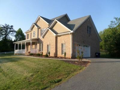 Bedford County Single Family Home For Sale: 1032 Walkers Crossing Dr