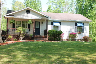 Single Family Home For Sale: 205 Woodlake Dr