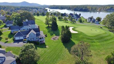 Franklin County Single Family Home For Sale: 235 Golfers Crossing Dr