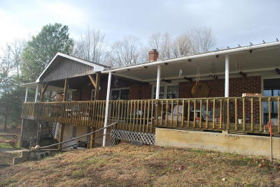 Single Family Home For Sale: 101 Valley Mill Rd