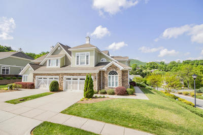 Botetourt County, Roanoke City County, Roanoke County, Salem County Attached For Sale: 4805 Laryn Ln