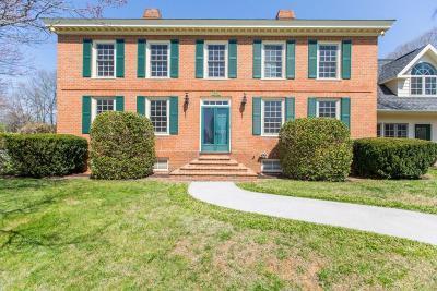 Fincastle Single Family Home For Sale: 20 Bramlett Pl