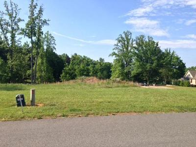 Bedford County, Franklin County, Pittsylvania County Residential Lots & Land For Sale: Lot 8 Hammock Pointe Dr