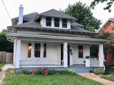 Single Family Home Sold: 2139 Berkley Ave SW
