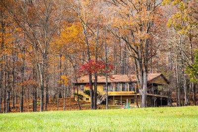 Fincastle Farm For Sale: 995 Lees Gap Rd