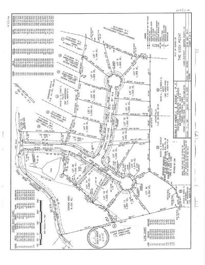 Goodview Residential Lots & Land For Sale: Lot 19 Summit View Rd