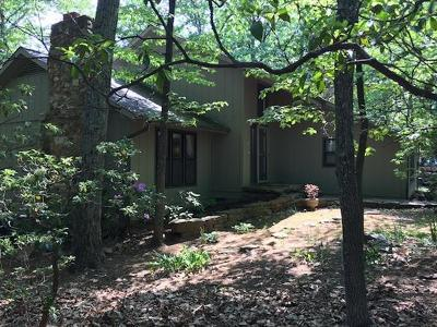 Hardy Single Family Home For Sale: 431 Windridge Pkwy
