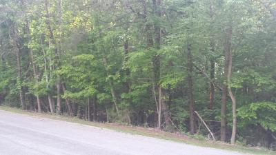Bedford County Residential Lots & Land For Sale: Crawford Dr