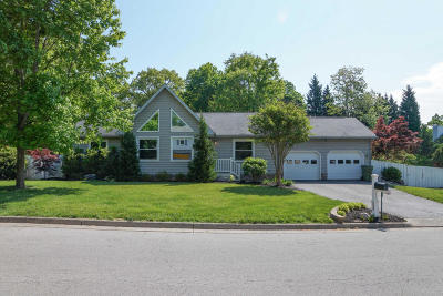 Salem Single Family Home For Sale: 338 North Mill Ct
