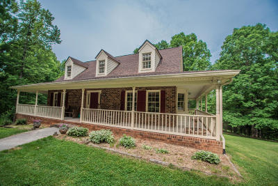 Bedford County Single Family Home For Sale: 2420 Roaring Run Rd