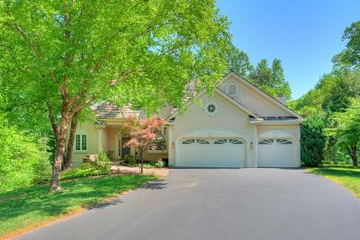 Single Family Home For Sale: 6917 Hidden Forest Ct