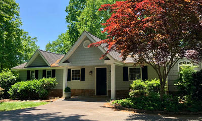 Franklin County Single Family Home For Sale: 1269 Belle Isle Dr