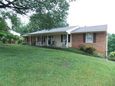 Single Family Home For Sale: 8119 Running Deer Ln
