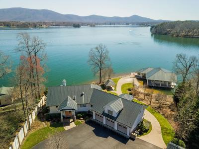 Single Family Home For Sale: 266 Rocky Shore Ln
