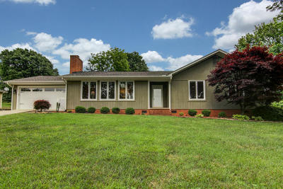 Daleville VA Single Family Home For Sale: $259,000