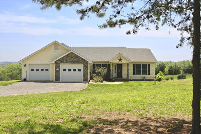 Franklin County Single Family Home For Sale: 300 Kay Fork Rd