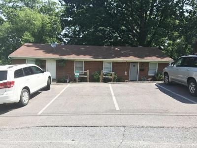 Roanoke Multi Family Home For Sale: 2 Hillcrest Ave NE