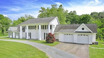 Franklin County Single Family Home For Sale: 95 Old Furnace Rd