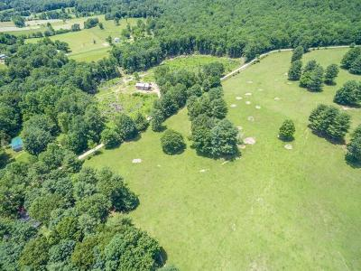 Roanoke County Residential Lots & Land For Sale: Newport Rd