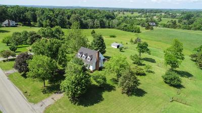 Bedford County Single Family Home For Sale: 1415 Prophet Rd