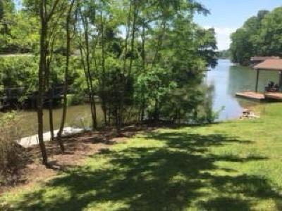 Residential Lots & Land For Sale: Club House Dr