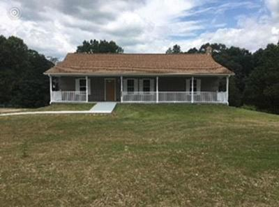 Bedford County Single Family Home For Sale: 8889 Dickerson Mill Rd