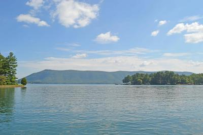 Residential Lots & Land For Sale: Lots 7 & 8 Smith Mountain Lake Pkwy