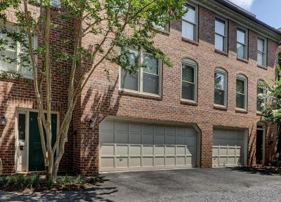 Roanoke Attached For Sale: 2219 S Jefferson St #C