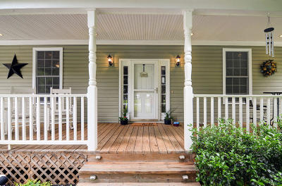 Bedford County Single Family Home For Sale: 3839 Smith Mountain Lake Pkwy