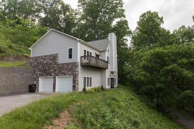 Single Family Home For Sale: 7890 Whistler Dr