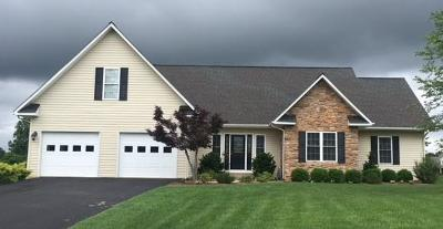 Hardy Single Family Home For Sale: 280 Chestnut Creek Dr
