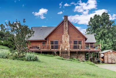 Single Family Home For Sale: 59 Arrow Ln
