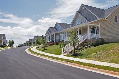 Moneta Single Family Home For Sale: 1146 Cranberry Ct