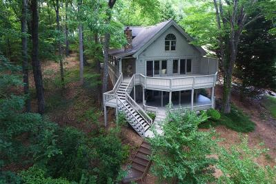 Bedford County Single Family Home For Sale: 530 Winding Waters Dr