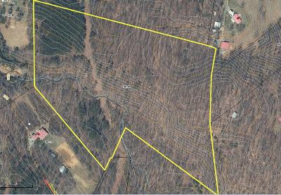 Residential Lots & Land Sold: Shade Hollow Rd