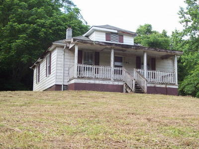 Boones Mill Single Family Home For Sale: 95 Terrace Rd