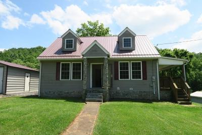 Franklin County Single Family Home For Sale: 500 Old Ferrum Rd